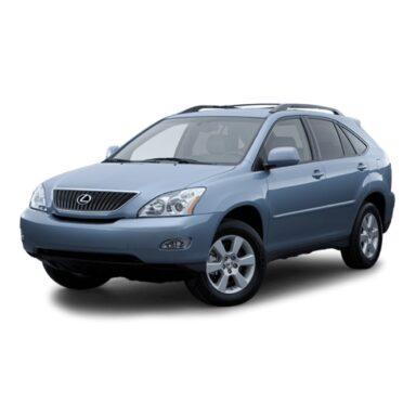 RX 300 - 400 mod. 2003-2008