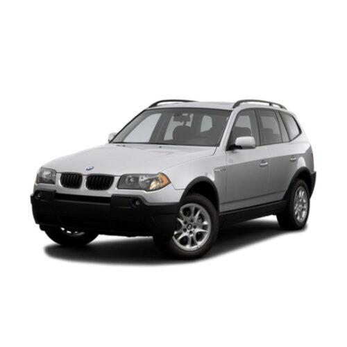 X3 ( E83 ) mod. 2003-2010